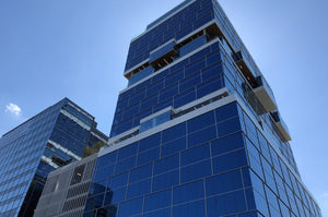 JOHNSON DOWNIE TO SPEND $425,000.00 TO OCCUPY 2,600 SQUARE FEET OF SPACE IN DALLAS TEXAS.