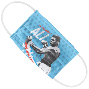 Muhammad Ali All-Star Kids Flat View