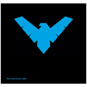 Batman Nightwing Symbol