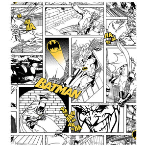 Load image into Gallery viewer, Batman Comic All Over
