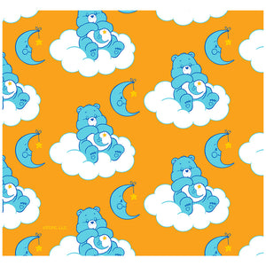 Load image into Gallery viewer, Care Bears Bedtime Bear Pattern