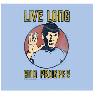 Star Trek Long Life