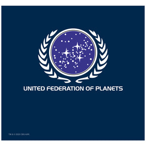 Star Trek United Federation Logo