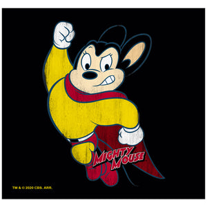 Mighty Mouse Classic Hero