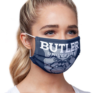 Load image into Gallery viewer, Butler University Bulldogs Blue Adult Main/Model View