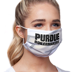Purdue Boilermakers - Away Adult Main/Model View