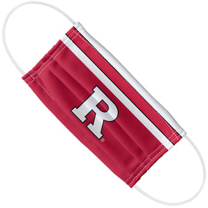 Rutgers University Primary Logo Classic Adult Flat View