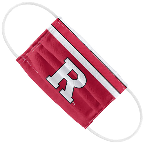 Rutgers University Primary Logo Classic Kids Flat View