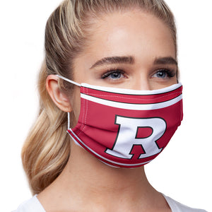 Rutgers University Primary Logo Classic Adult Main/Model View