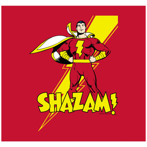 Load image into Gallery viewer, Justice League Shazam! Lightning Bolt