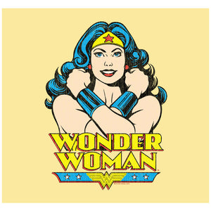 Load image into Gallery viewer, Wonder Woman Wonder at Large