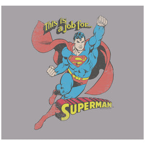 Load image into Gallery viewer, Superman On the Job