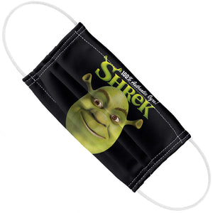 Load image into Gallery viewer, Shrek Authentic Adult Flat View