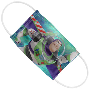 Our Hero Buzz Lightyear Kids Flat View