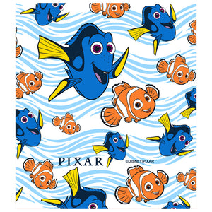 Finding Nemo Dory and Nemo Kids Mask Design Full