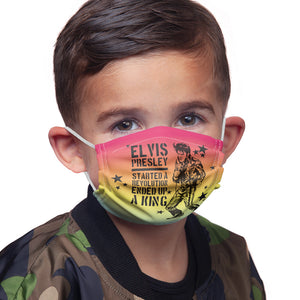 Load image into Gallery viewer, Elvis Presley Revolution King Kids Main Model View