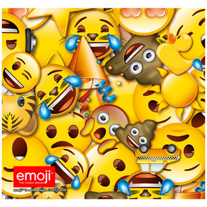 Load image into Gallery viewer, emoji TM - The Iconic Brand Smile Pattern