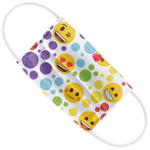 emoji TM - The Iconic Brand Dot Pattern Kids Flat View