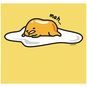 Load image into Gallery viewer, Gudetama Meh