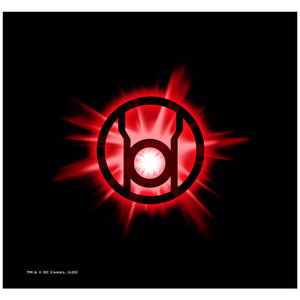 Load image into Gallery viewer, Green Lantern Red Glow