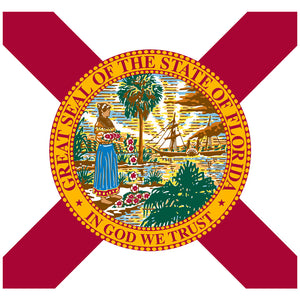 Load image into Gallery viewer, Florida Flag