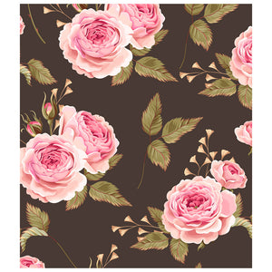 Load image into Gallery viewer, Pink Floral Flowers Pattern