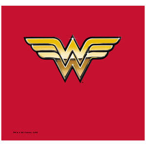 Load image into Gallery viewer, Wonder Woman Golden Logo