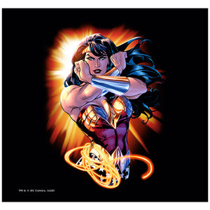 Load image into Gallery viewer, Wonder Woman Wonder Rays