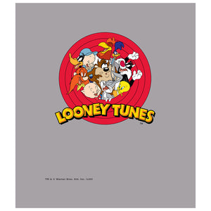 Looney Tunes Group Kids Mask Design Full View