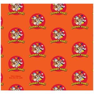 Looney Tunes Group A Pattern