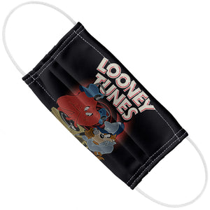 Load image into Gallery viewer, Looney Tunes DJ Looney Tunes Adult Flat View