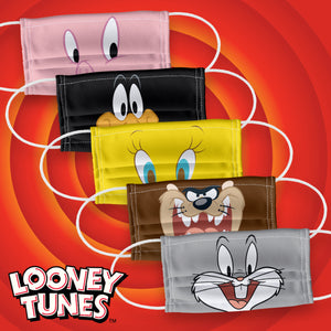 Load image into Gallery viewer, Looney Tunes Faces