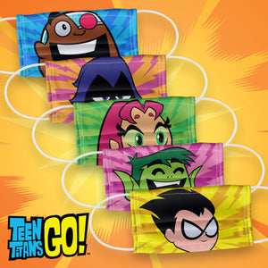 Load image into Gallery viewer, Teen Titans Go! Characters