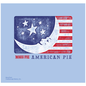 Load image into Gallery viewer, MoonPie American Flag
