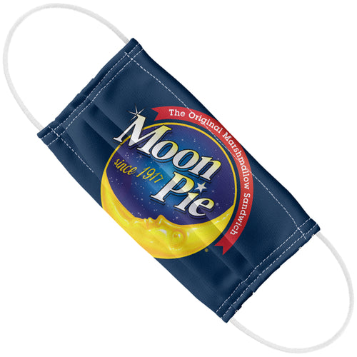 MoonPie Current Logo Adult Flat View