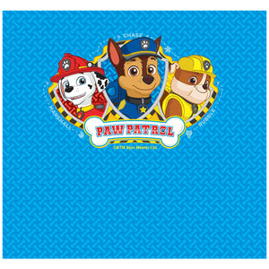 Paw Patrol Trio Adult Mask Design Full View