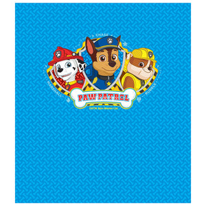 Paw Patrol Trio Kids Mask Design Full View