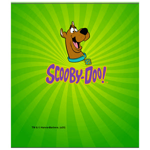 Scooby-Doo Big Smile Kids Mask Design Full View