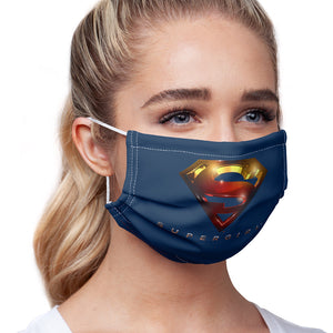 Load image into Gallery viewer, Supergirl: TV Series Logo Glare 3D