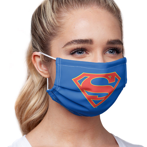 Supergirl: TV Series Logo 3D