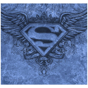 Superman Winged Logo