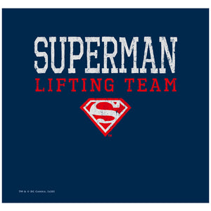 Load image into Gallery viewer, Superman Lifting Team