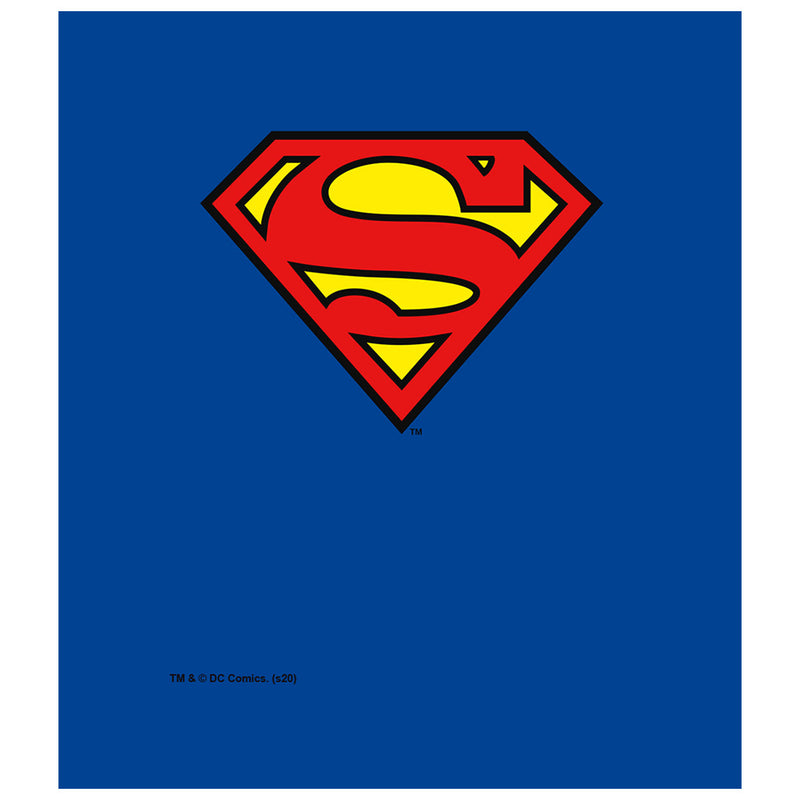 Copy of Variant Image Test -  Superman Classic S Shield Logo