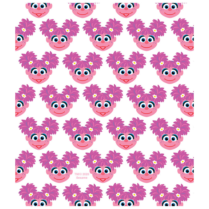 Sesame Street Simple Abby Pattern