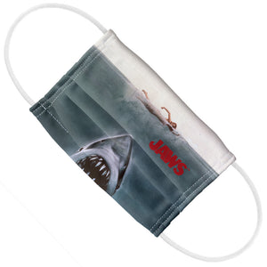 Load image into Gallery viewer, Jaws Poster