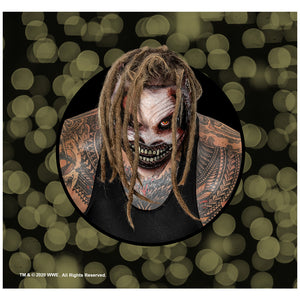 WWE Bray Wyatt Fiend Adult Mask Design Full View