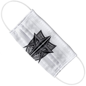 WWE Roman Reigns Symbol Adult Flat View