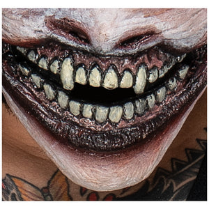 WWE Bray Wyatt Fiend Face Adult Mask Design Full View