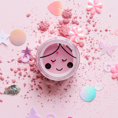NO NASTIES PRETTY MAKEUP BLUSH