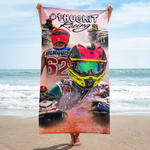 2019 Team Towel